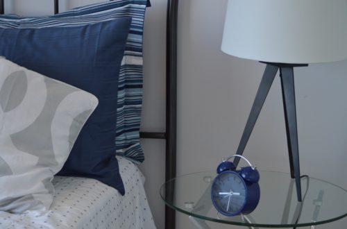 Jaké osvětlení volit do ložnice a jaké na chodbu? Poradíme vám