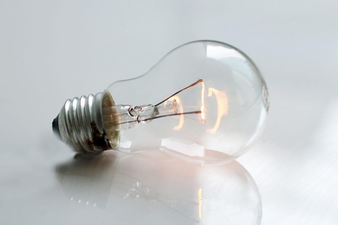 Pět našich zlozvyků, které nám zvyšují náklady za energie